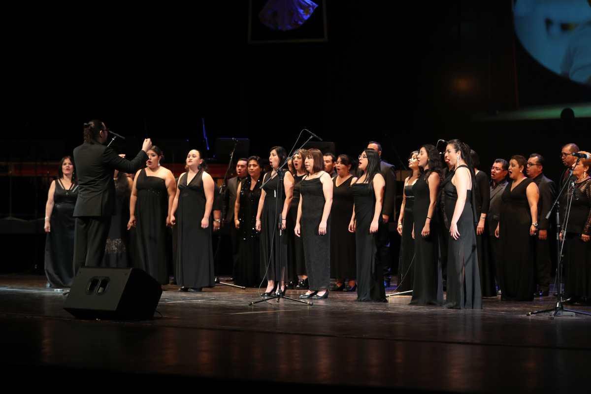 El Coro Nacional celebra a las madres con un concierto sensacional