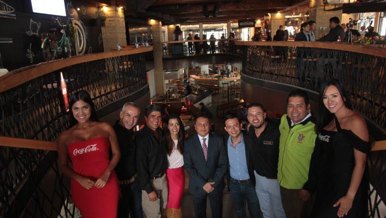 Una nueva opción gastronómica abrirá sus puertas en Ciudad Cayalá.