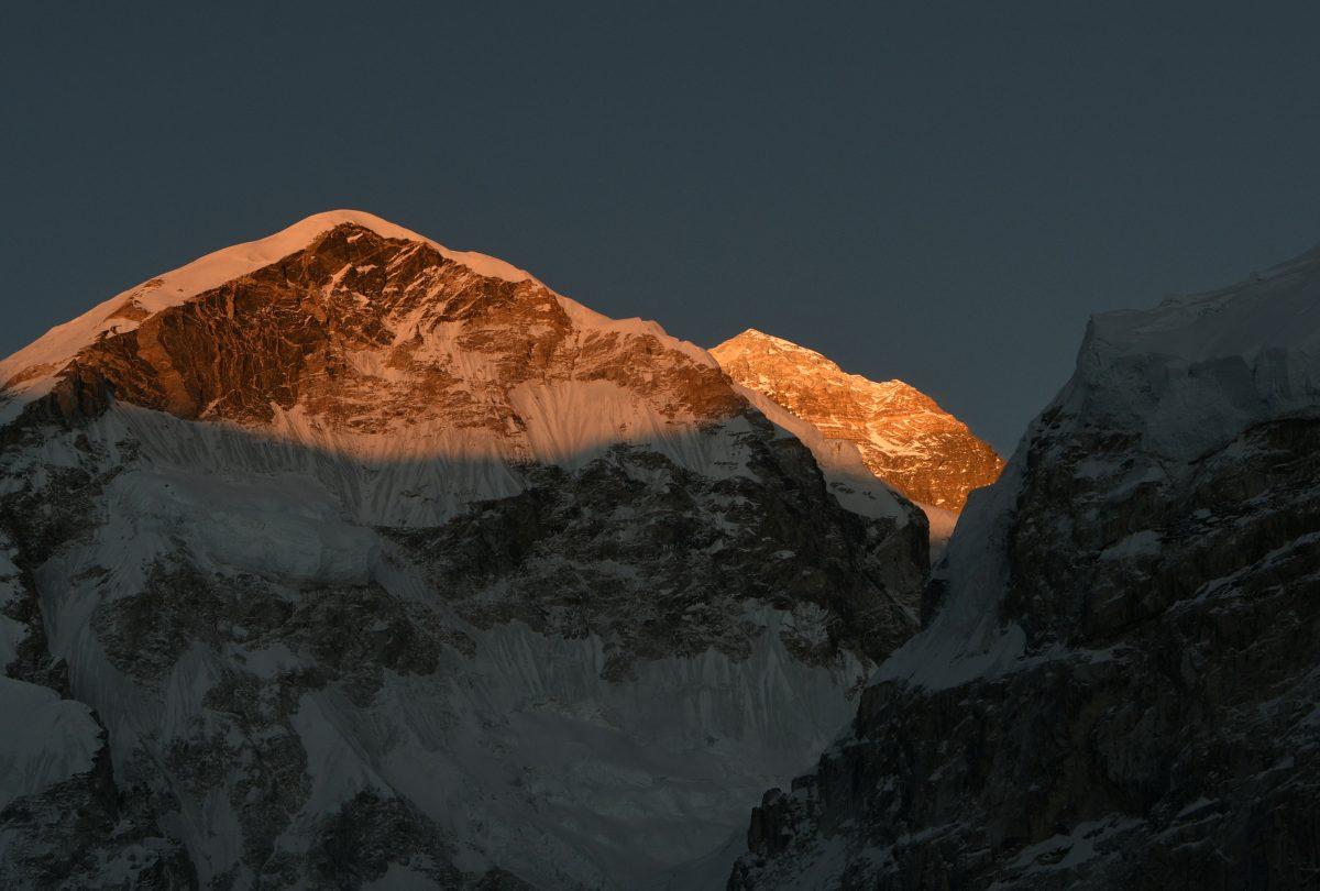 Mueren otros dos alpinistas en el  Monte Everest, cifra de víctimas mortales aumenta a diez