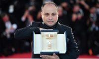 César Díaz consiguió un importante reconocimiento en Francia. Conozca otros cineastas que también fueron premiados (Foto Prensa Libre: AFP).