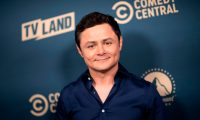 Actor Arturo Castro attends the first Comedy Central, Paramount Network and TV Land Press Day, on May 30, 2019 in Los Angeles, California. (Photo by VALERIE MACON / AFP)