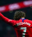 Los días de Antoine Griezmann en el Atlético de Madrid parecen estar contados. (Foto Prensa Libre: Instagram @antogriezmann)