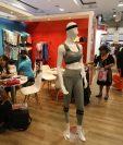 El Apparel Sourcing Show, es organizado por la Asociación de la Industria de Vestuario y Textiles (Vestex), (Foto Prensa Libre: Esbin García)