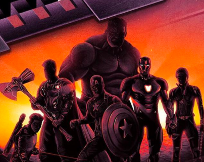"""""""Avengers juego final"""" es la película más taquillera de todos los tiempos. (Foto Prensa Libre: Instagram avengers)"""