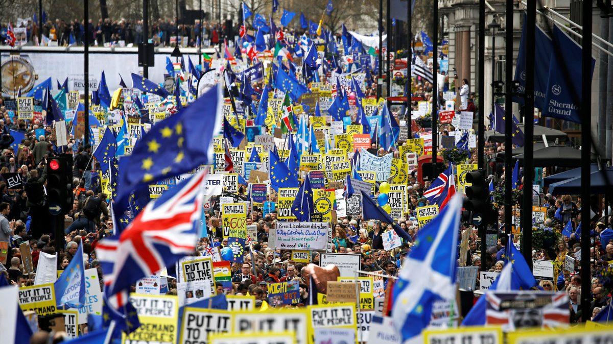 Brexit: Salida de May deja en suspenso el comercio entre Guatemala y Reino Unido