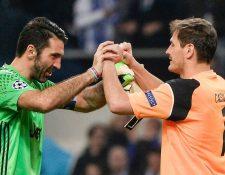El infarto que sufrió este miércoles el portero Iker Casillas estremeció el mundo del futbol y del deporte en general (Foto Prensa Libre: tomada de Twitter)