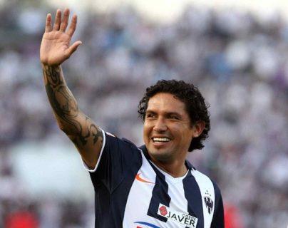 Jesús Arellano estuvo profugo durante dos años. (Foto Prensa Libre: Redes)