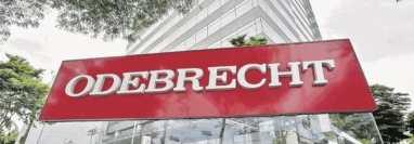 La Feci y la Cicig investigan el pago de sobornos por parte de  la constructora brasileña Odebrecht, en Guatemala. (Foto Hemeroteca PL)