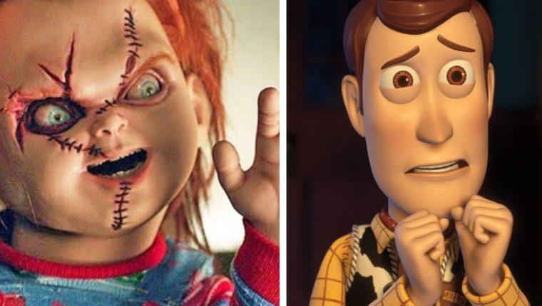 Ambos filmes serán lanzados en junio de 2019.  (Foto Prensa Libre: Pixar /  Universal Pictures International Spain)