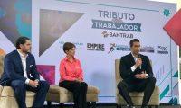 El grupo financiero Bantrab rendirá tributo al Trabajador guatemalteco