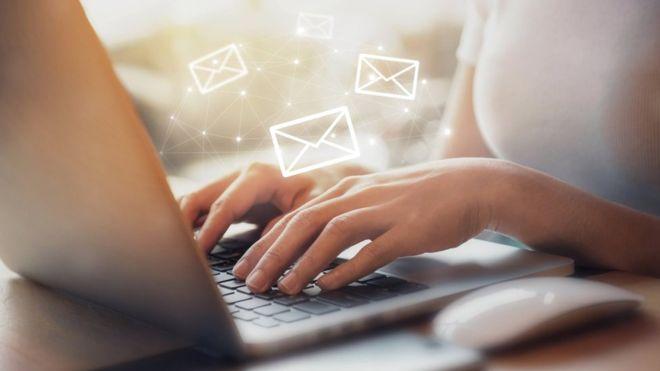 Hay formas de enviar un correo protegiendo nuestra privacidad e identidad. (GETTY IMAGES)