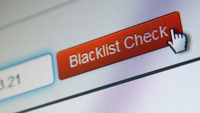 listas negras, black list, como evitar caer en listas negras