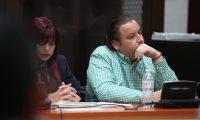 Caso Siekavizza: Roberto Barreda es enviado a juicio. (Foto Prensa Libre: Hemeroteca).