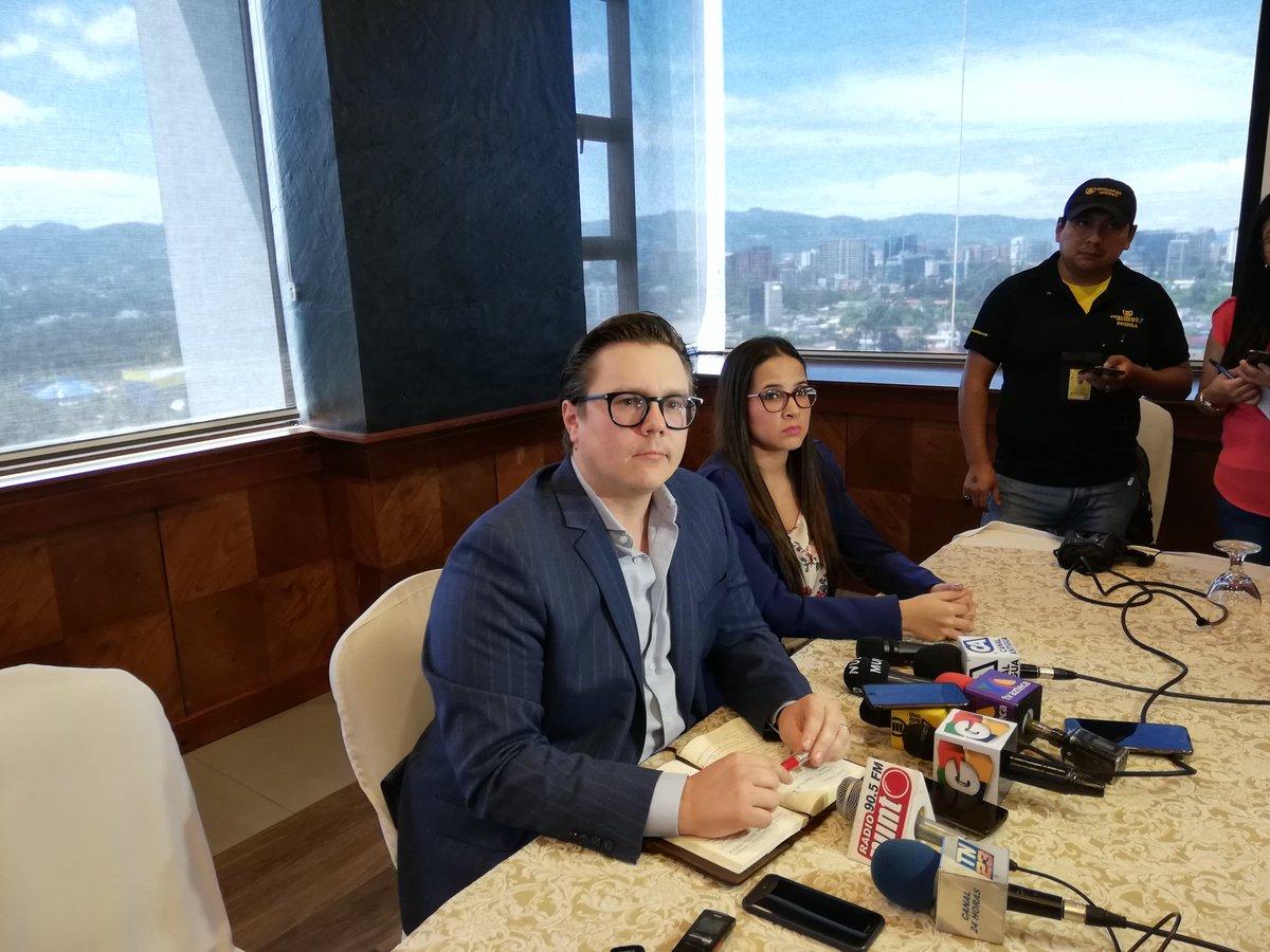 Cacif pide investigar a quienes amenazan con bloquear elecciones