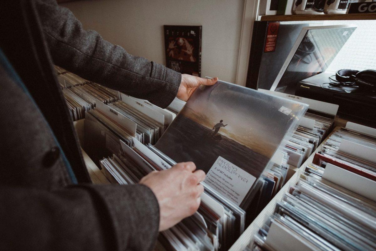 Cinco tiendas para comprar discos de vinilo en Guatemala