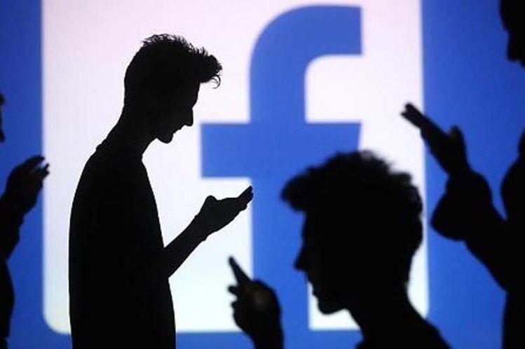 Facebook hizo un estudio de mercados con la intención de prestar un servicio de mejor calidad a sus usuarios. (Foto Prensa Libre: Hemeroteca PL)
