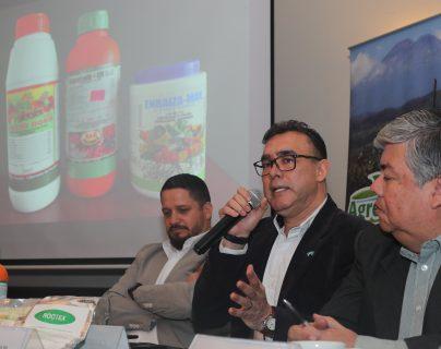 El Observatorio Contra el Contrabando (OCC) conformado por varias asociaciones y entidades piden más acciones para disminuir esas ilegalidades. (Foto, Prensa Libre: Érick Ávila).