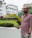 Juan Luis Izaza, Vicepresidente de Estrategia para la firma DDB Latina, autor del estudio Tendencias de Consumo 2019. (Foto, Prensa Libre: Juan Diego González).