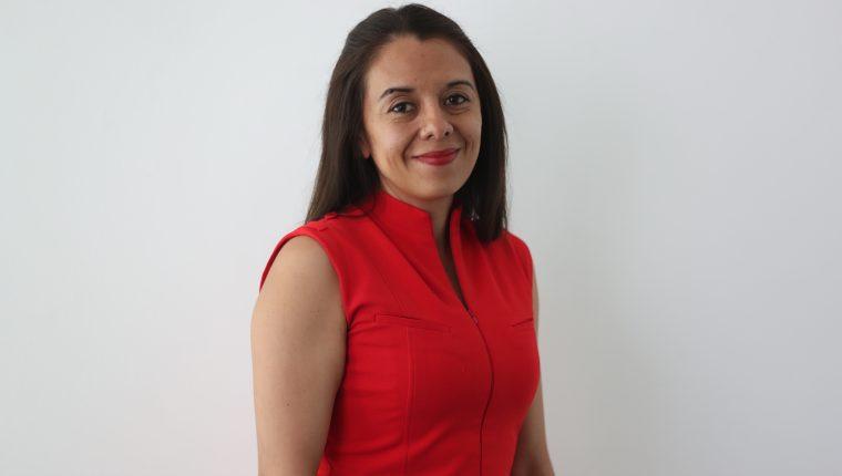 Beira Quevedo se encuentra en el proceso de asesorarse sobre finanzas personales para salir de un desorden financiero. (Foto Prensa Libre: Keneth Cruz)