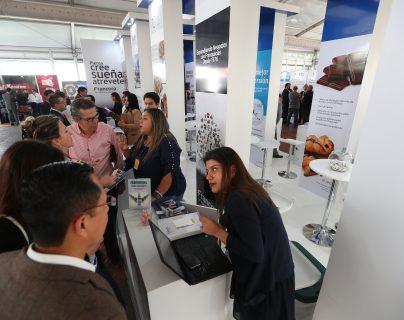 Las opciones de franquicias aumentan en Guatemala según la AGF. (Foto, Prensa Libre: Hemeroteca PL).