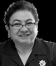Silvia Argueta Tejada, Directora Ecosistemas Proyectos Ambientales Agexport