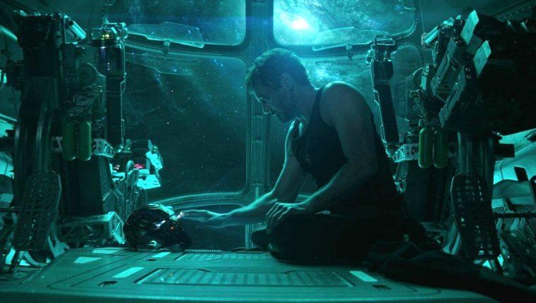 Avengers: Endgame contó con un presupuesto de US$356 millones. (Foto Prensa Libre: EFE).