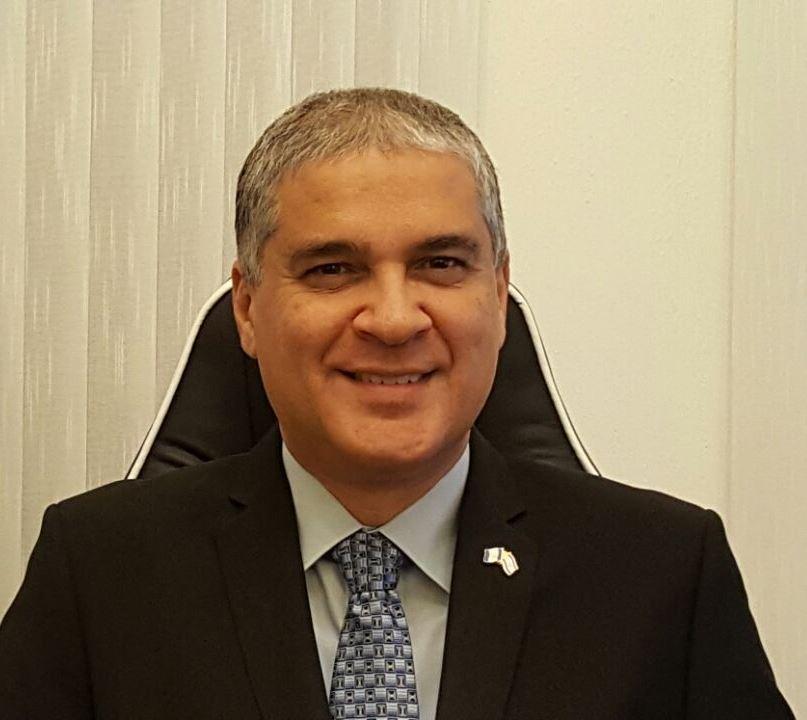 Embajador de Israel en Guatemala: Todos los ciudadanos de Israel viven en una situación de miedo