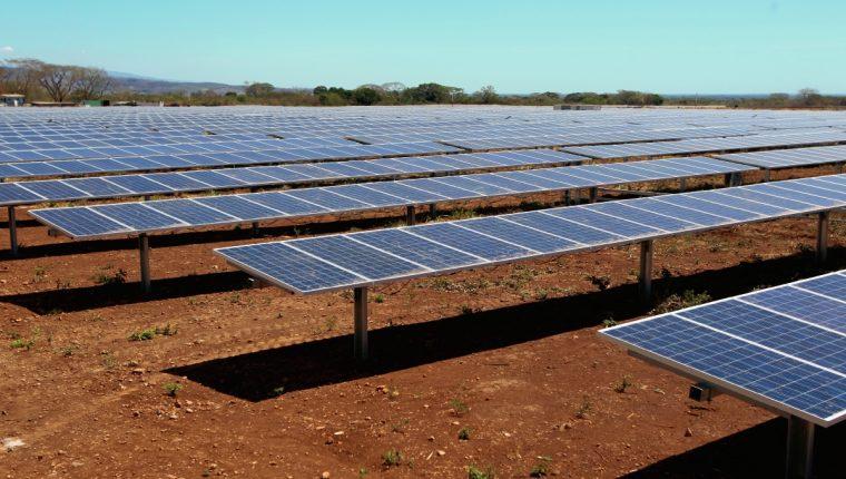 En la licitación el Inde requiere instalar las generadoras en Zacapa, Jutiapa, El Progreso y Santa Rosa. (Foto, Prensa Libre: Hemeroteca PL).