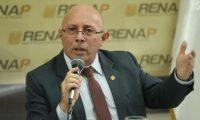 Enrique Alonzo, exdirector Ejecutivo del Registro Nacional de Personas (Renap). (Foto Prensa Libre: Hemeroteca PL)
