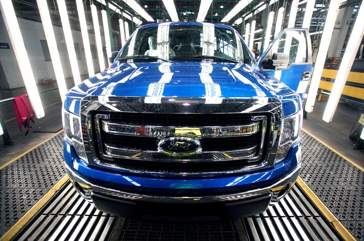 Ford suprimirá 7 mil empleos, un 10% de su plantilla mundial