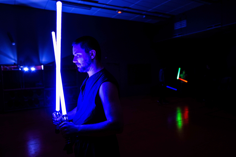 Las luces led pueden provocar la pérdida irreversible de las células de la retina, según estudio. (Foto Prensa Libre: AFP)