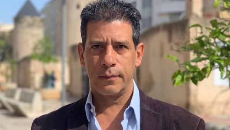 Felo Alejandro Jiménez Pérez, experto en marketing político y campañas electorales (Foto Prensa Libre: Cortesía)