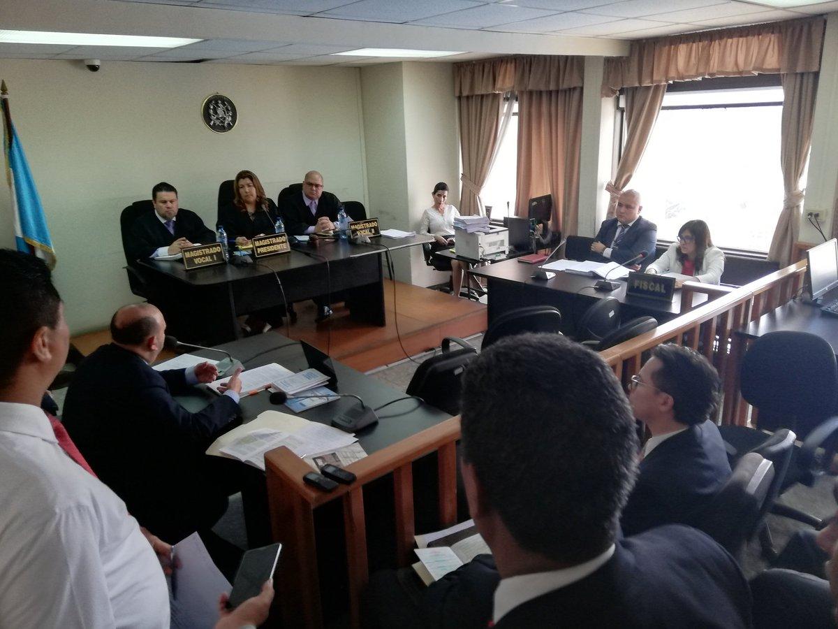 Caso financiamiento ilícito FCN-Nación: en vista pública, defensa desacredita testimonio de colaboradoras eficaces