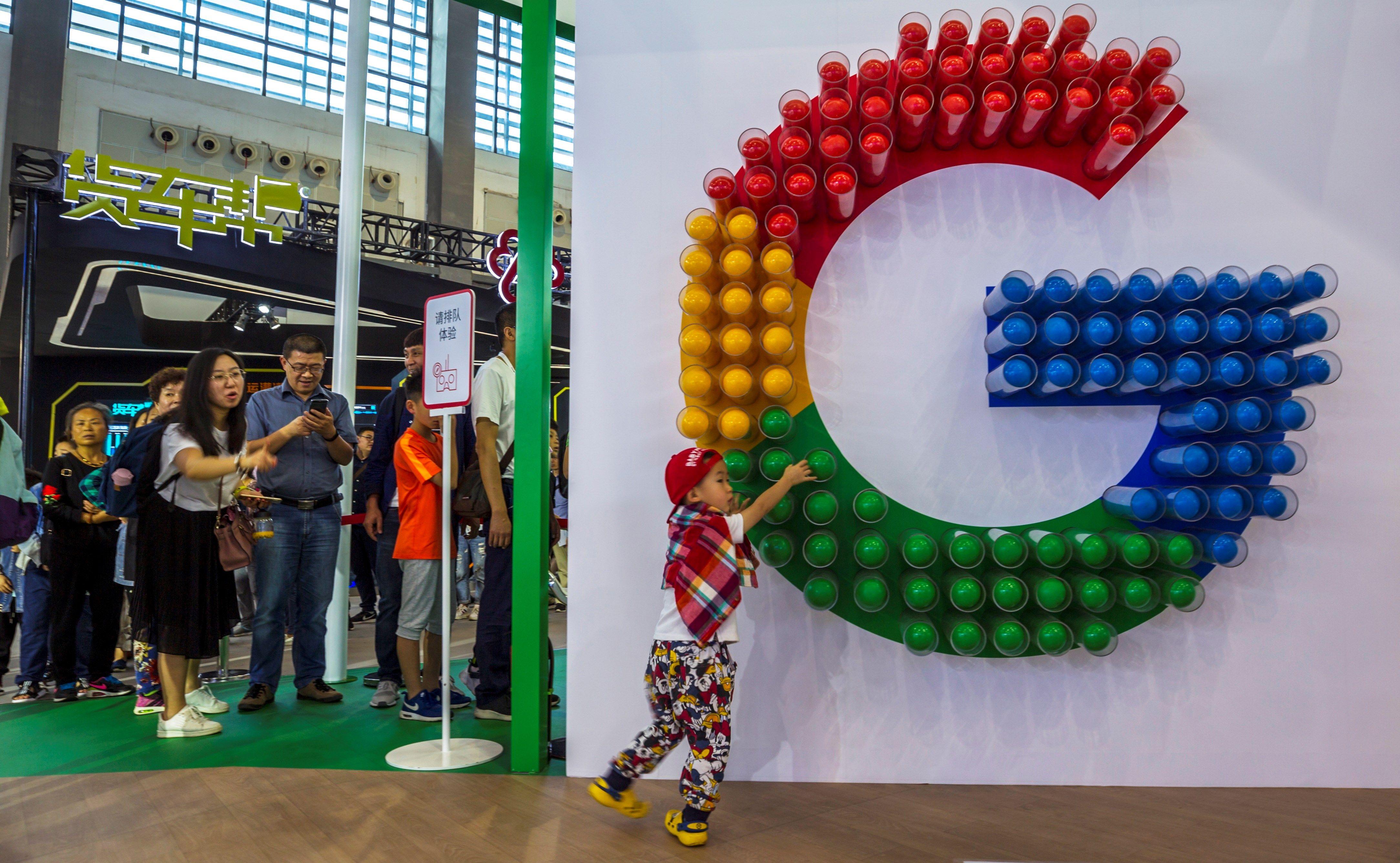 China es el país con más internautas en el mundo. (Foto Prensa Libre: EFE)