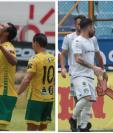 Guastatoya y Comunicaciones jugará la próxima Liga de Campeones de la Concacaf. (Foto Prensa Libre)