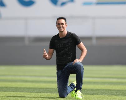 El guardameta Ricardo Jerez regresa de Colombia a Guatemala y jugará para Municipal