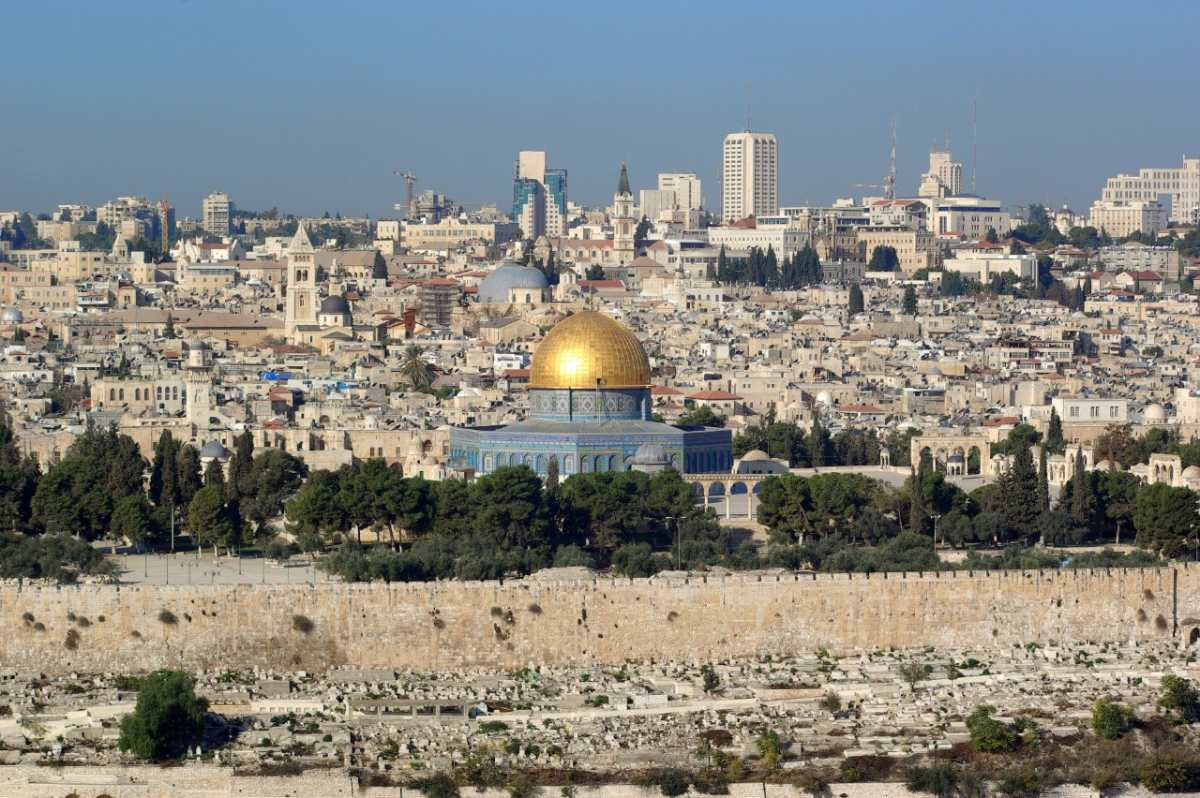 ¿Un destino violento? Así fue como Jerusalén cambió la percepción del turista (y qué puede aprender Guatemala)