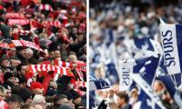 El Liverpool y el Tottenham protagonizarán una final inédita en la Champions, muchos guatemaltecos de seguro querrán presenciarla en vivo. (Foto Prensa Libre: Hemeroteca PL)