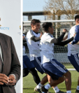 Francisco Maturana criticó fuertemente a la selección de Argentina. (Foto Prensa Libre: AFP)