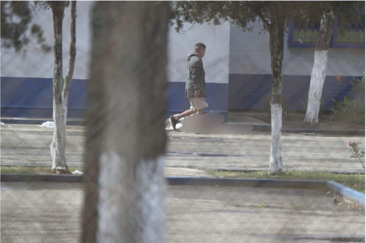Fotogalería: enfrentamiento en Pavón deja muertos y heridos