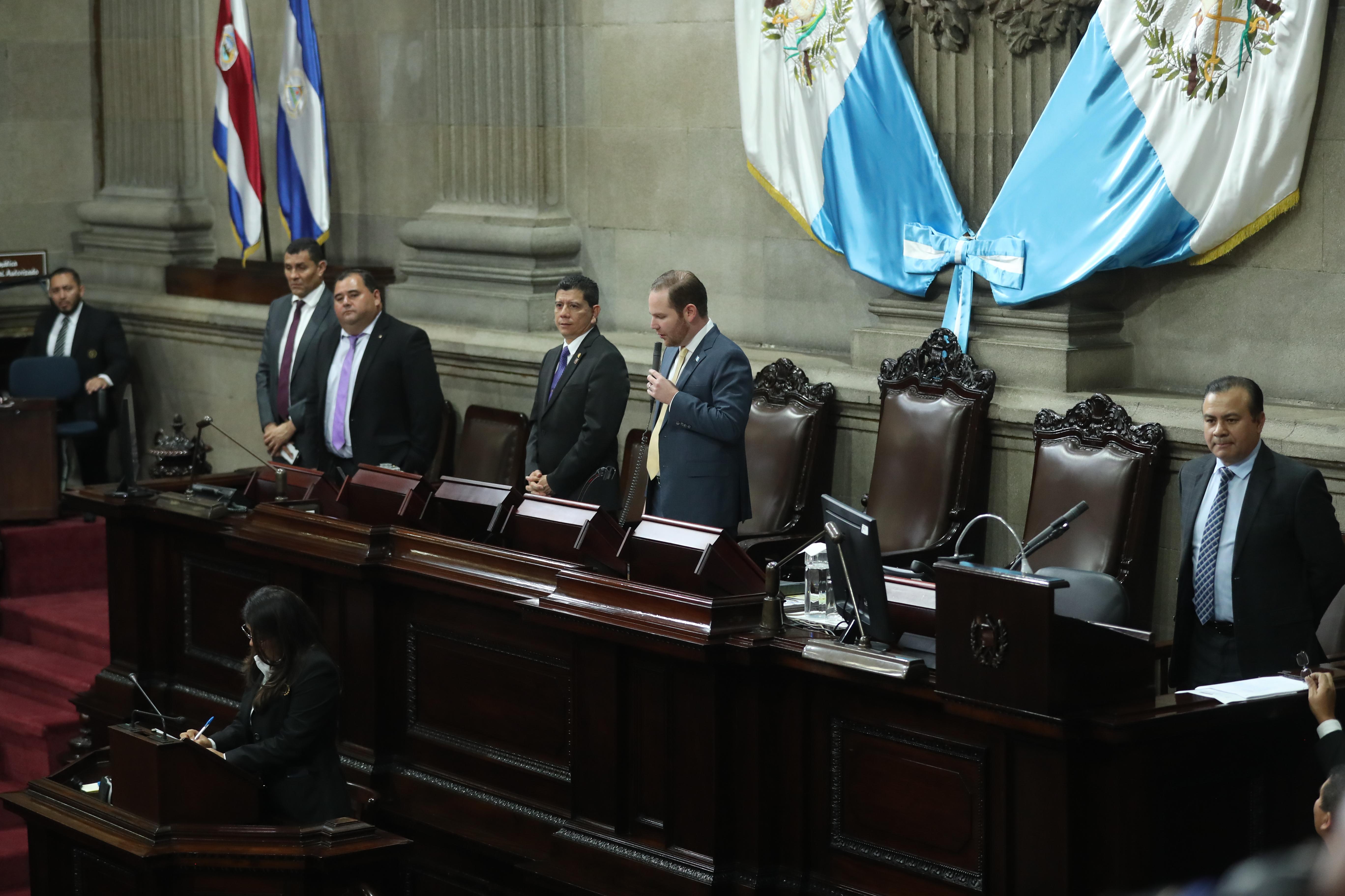 Sesi—n plenaria congreso d ella repœblica, diputados rompen qu—rum en las sesiones programas para las 10 y 14 horas.                                                                                             Fotograf'a Esbin Garcia 08-05- 2019.