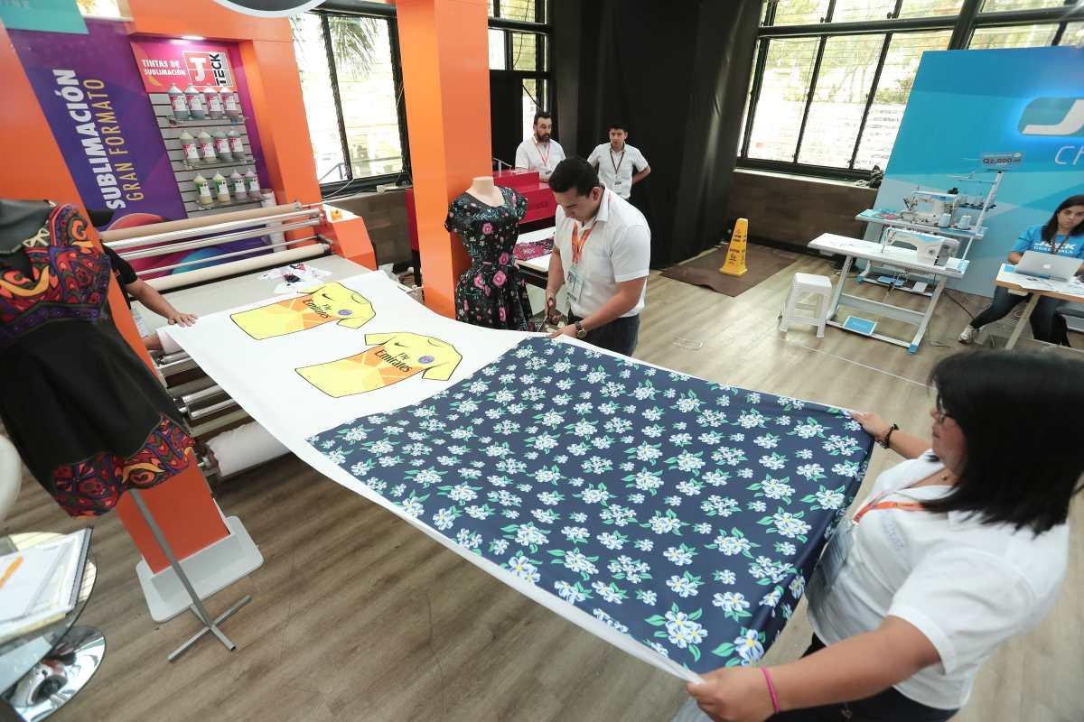 """10 creaciones """"Made In Guatemala"""" que cambiarán la industria textil este año"""