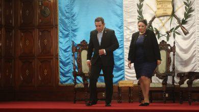 Alejandro Giammattei revertirá nombramientos diplomáticos hechos a última hora en Cancillería
