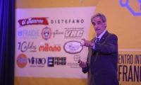 Lucas Secade,   Consultor de Desarrollo de Franquicias en Mercadeo EstratŽgico de Argentina.    Fotograf'a Raœl Ju‡rez 22-05-2019