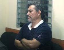 Édgar Cristiani, exdiputado del PP implicado en tres casos de corrupción. (Foto Prensa Libre: Hemeroteca PL)