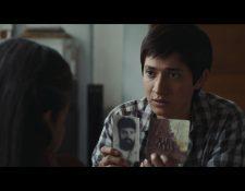 """La película """"Nuestras madres"""", del guatemalteco César Díaz, obtuvo el premio de la Sociedad de Autores y Compositores Dramáticos (SACD) de la Semana de la Crítica, en Cannes. (Foto Prensa Libre: semainedelacritique.com)"""