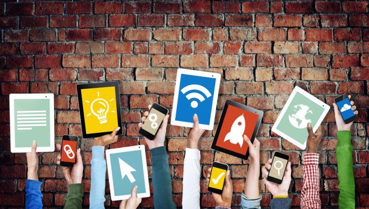 Los negocios en línea tienen auge de la mano de la modernización tecnológica y el cambio en la forma de demandar y ofrecer productos y servicios. (Foto, Prensa Libre: Shutterstock).