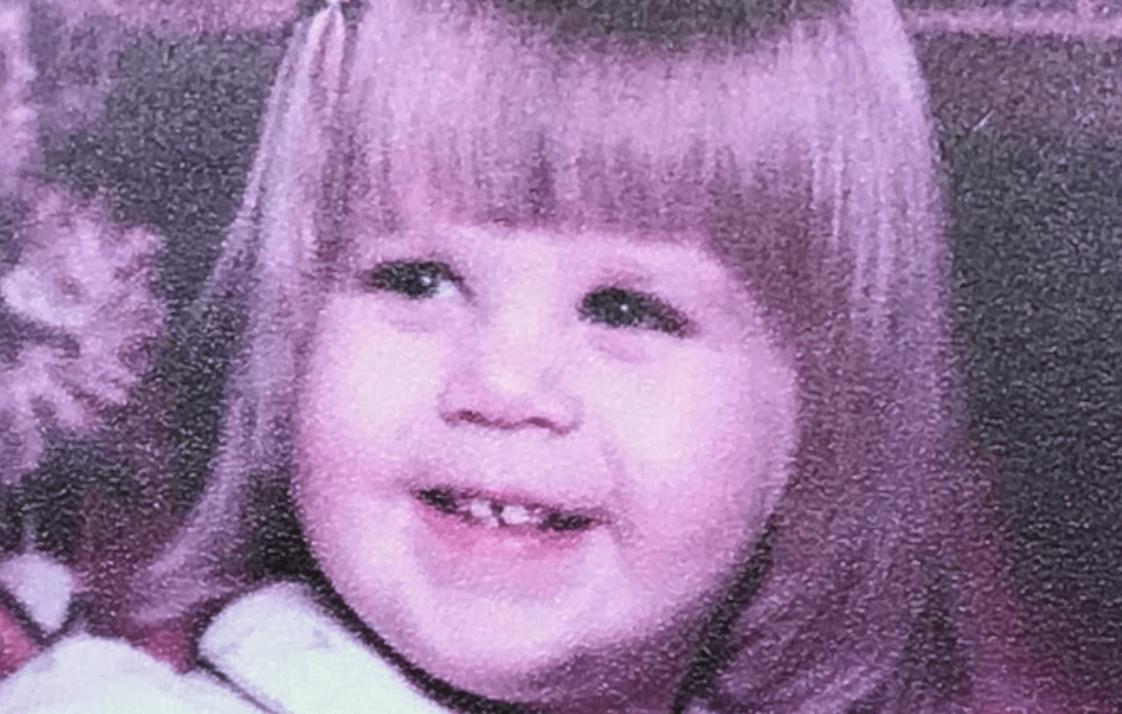 Erin Smith fue asesinada accidentalmente por su hermano Sean. (Foto Prensa Libre: BBC News Mundo)