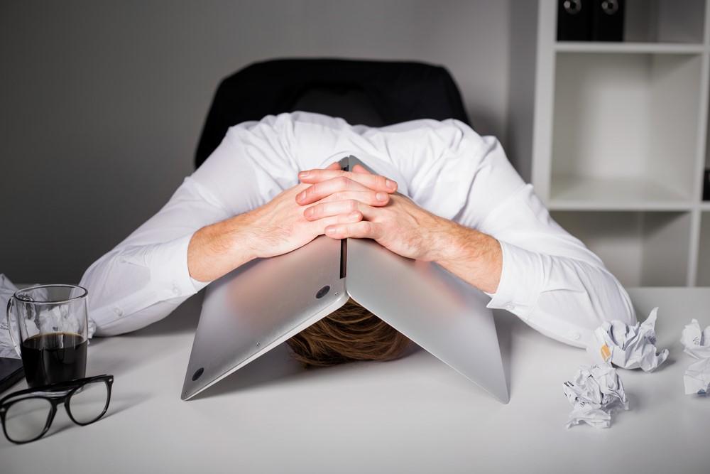 Si no solo está trabajando en las tareas de mayor valor e impacto, está saboteando su propio potencial. (Foto Prensa Libre: Shutterstock)