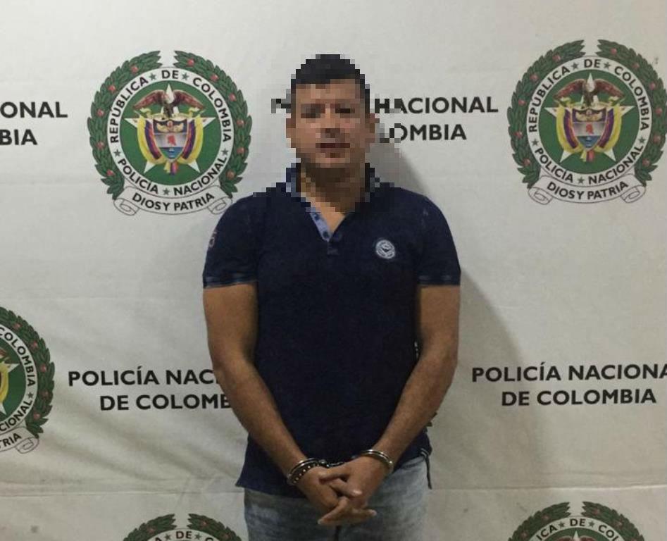 Owen Esmery de León Villagrán. (Foto proporcionada por el MP)